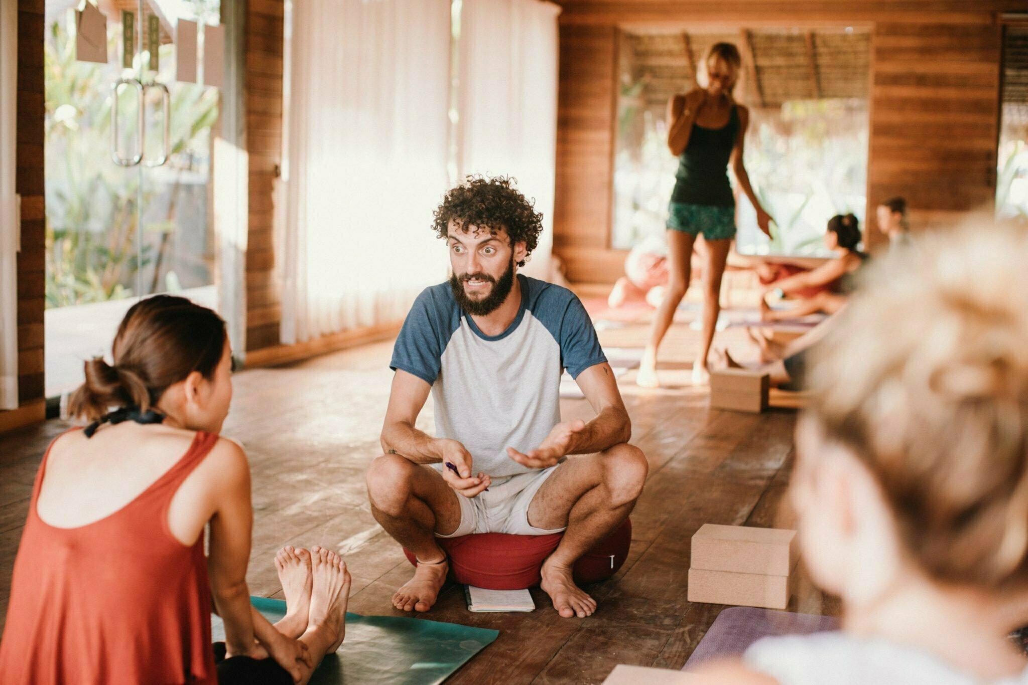 Stefan Camilleri Yoga-YTT-Lembangan 2018-Dean Raphael-105
