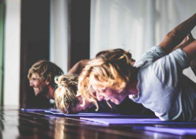 yoga retreat morocco - Stefan Camilleri Yoga