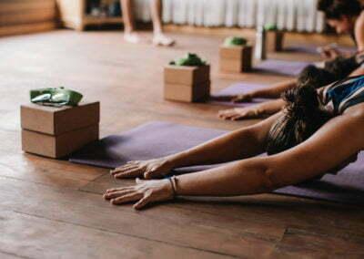 200hr yoga teacher training – Stefan Camilleri Yoga