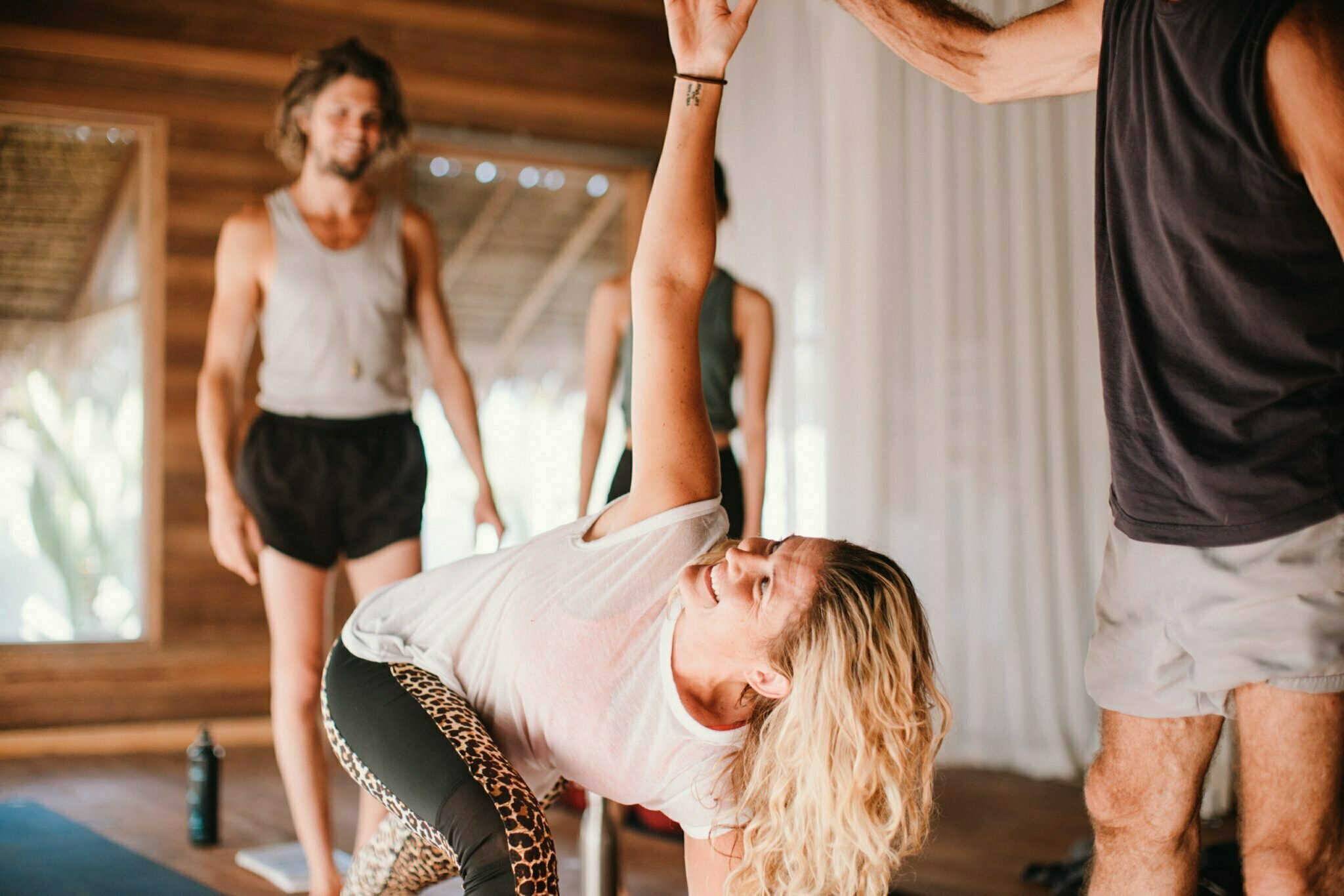 Stefan Camilleri Yoga-YTT-Lembangan 2018-Dean Raphael-16