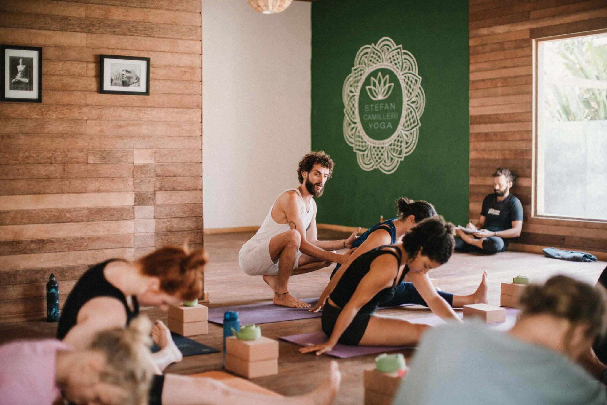 Stefan Camilleri Yoga-YTT-Lembangan 2018-Dean Raphael-78