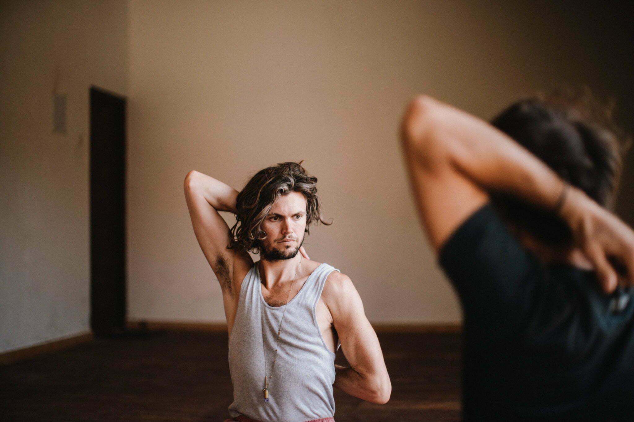Stefan Camilleri Yoga-YTT-Lembangan 2018-Dean Raphael-85