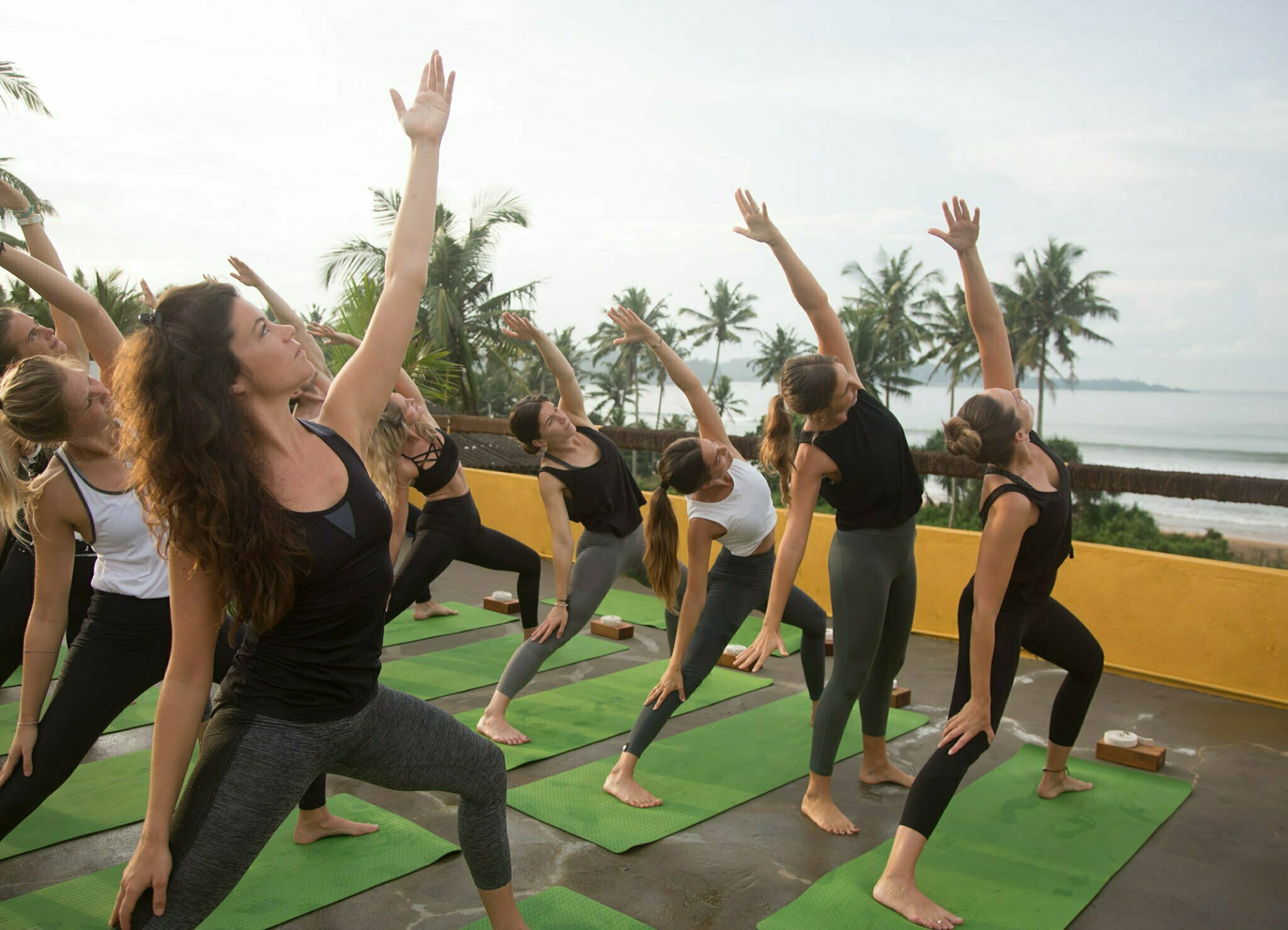 Yoga teacher training Sri Lanka Stefan Camilleri 8301