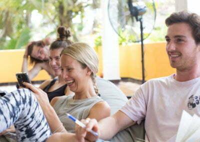 Yoga teacher training Sri Lanka Stefan Camilleri490