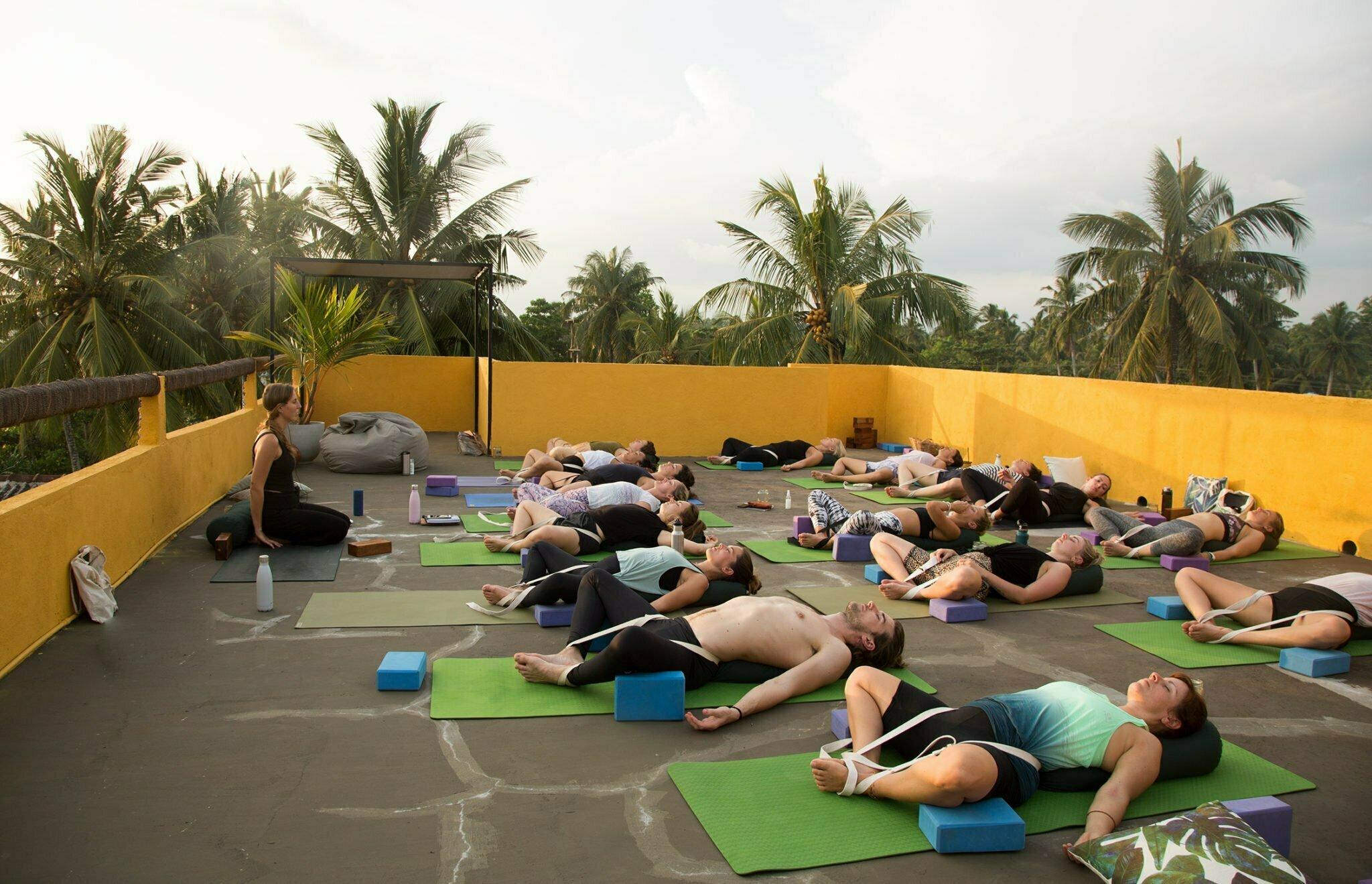 Yoga teacher training Sri Lanka Stefan Camilleri553