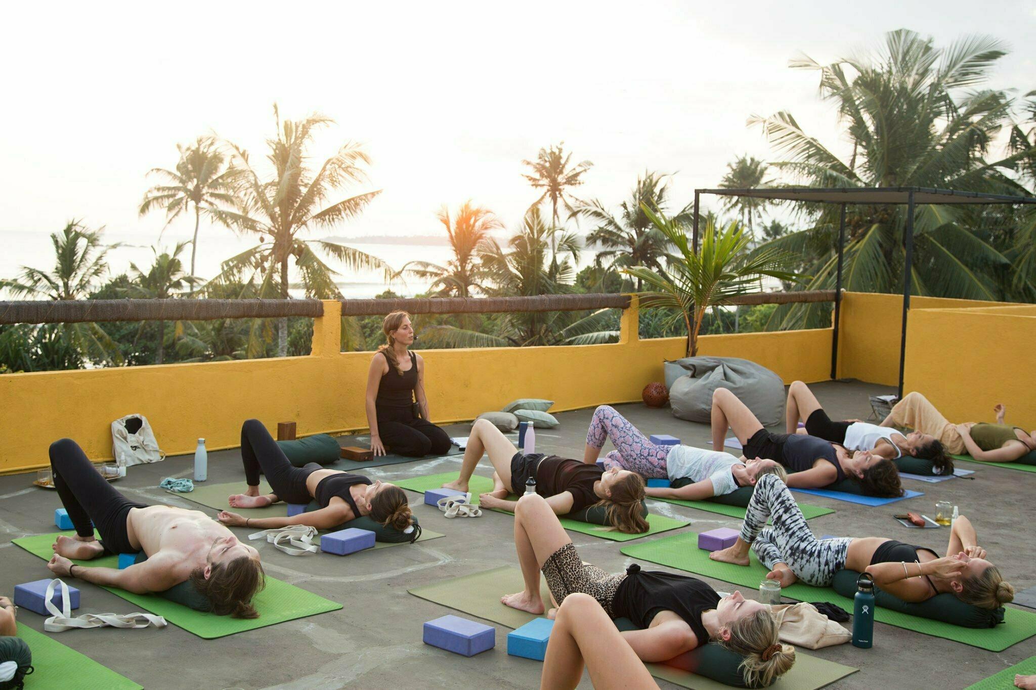 Yoga teacher training Sri Lanka Stefan Camilleri568