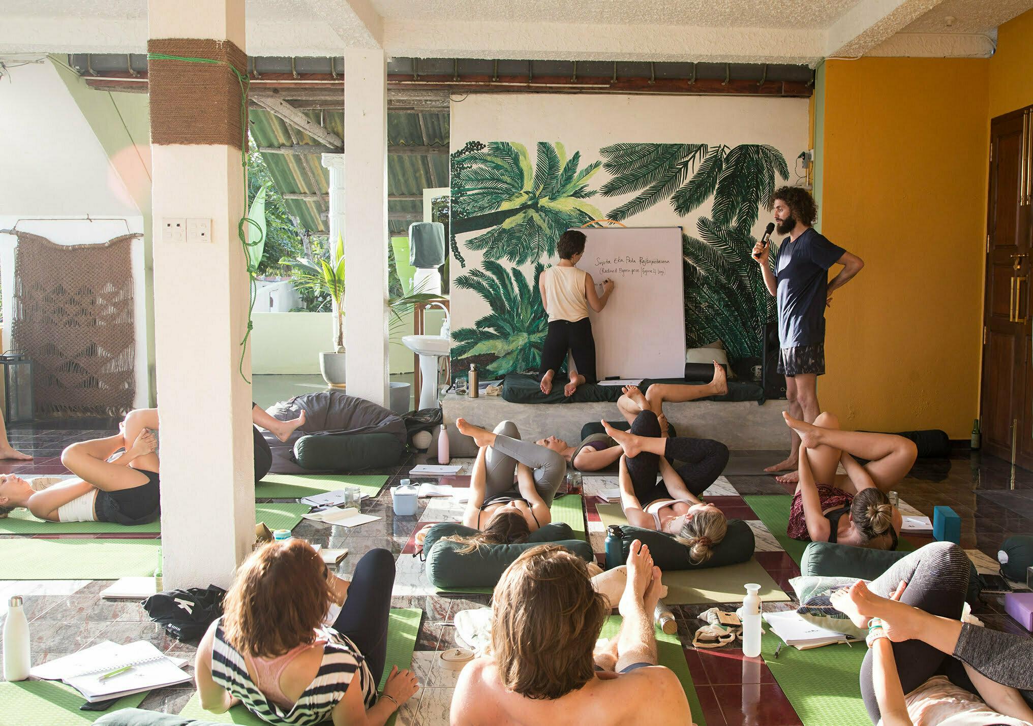 Yoga teacher training Sri Lanka Stefan Camilleri628