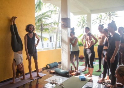 Yoga teacher training Sri Lanka Stefan Camilleri695