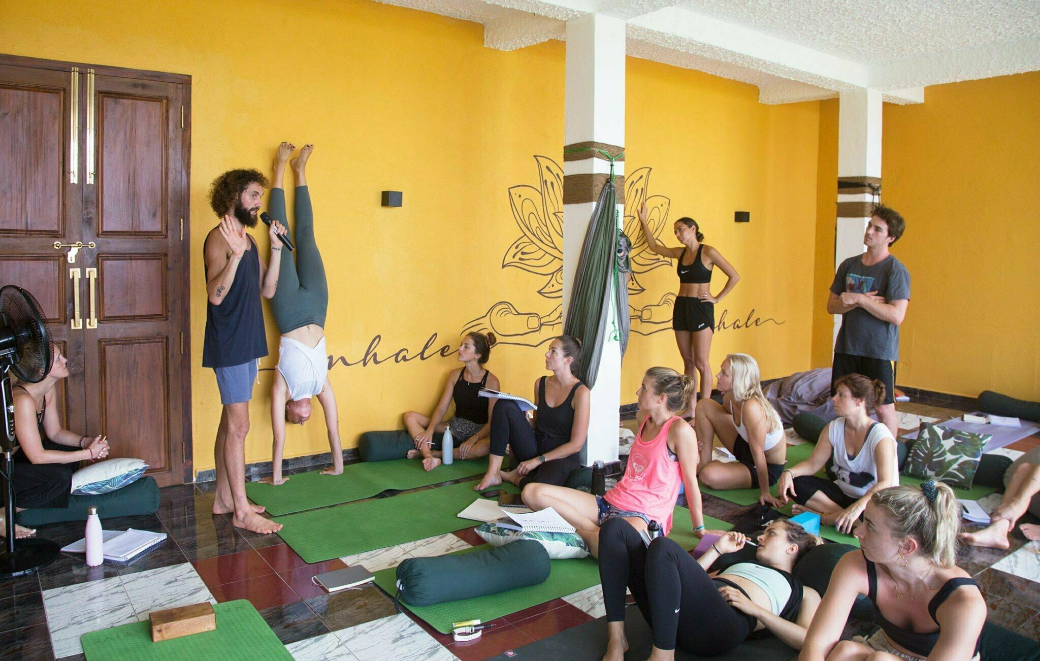 Yoga teacher training Sri Lanka Stefan Camilleri716